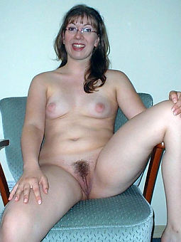british amateur hairy pic