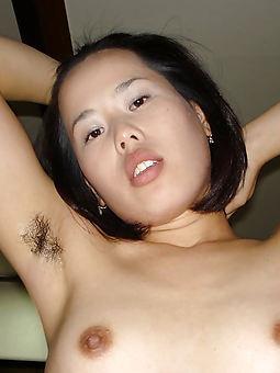 Victorian armpit