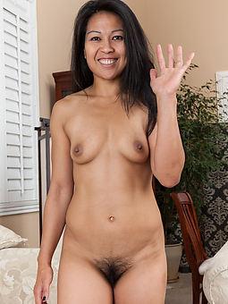 asian women hairy free porn