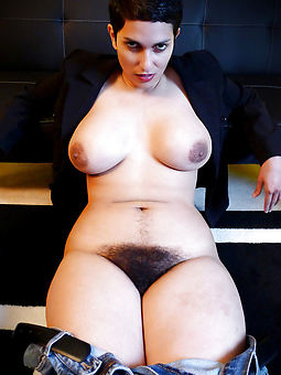 pictures of hairy beautiful girls