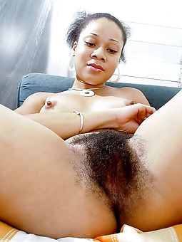 pussy black hairy amature porn