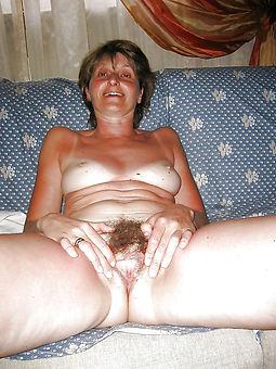 of age hairy bush tutor