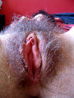 big hairy bush nudes tumblr