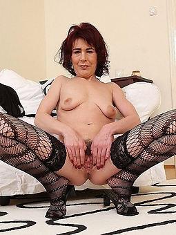 hairy girls in stockings porn tumblr