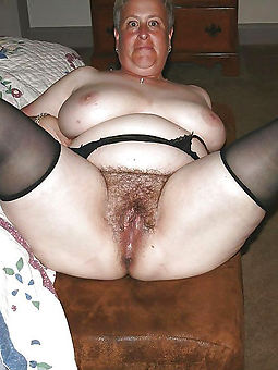 fresh hairy pussy in stockings tumblr