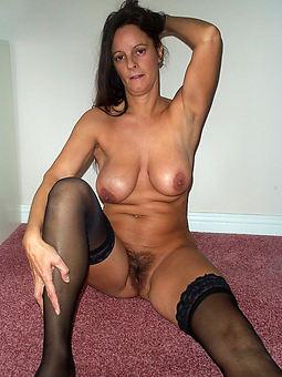hairy brunette cunt porn flick