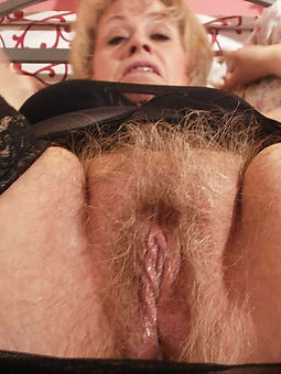 Hairy Blonde Pussy Pics