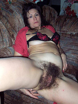 extremely hairy mature women porn tumblr