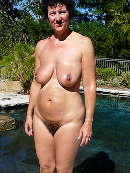big tits and hairy amature porn