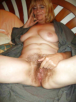 ideal sexy hairy babes
