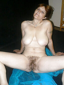 perfect sexy hairy nudes