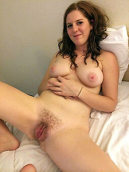 hairy ex steady old-fashioned xxx pics