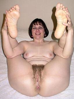 nude hairy girlfriend amatuer