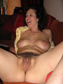 hairy housewife seduction