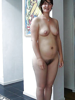 alluring unshaved vagina pics