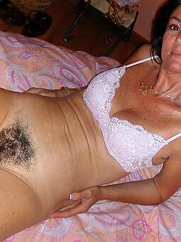 nice unshaved nude women