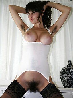 hairy girlfriend porn tumblr