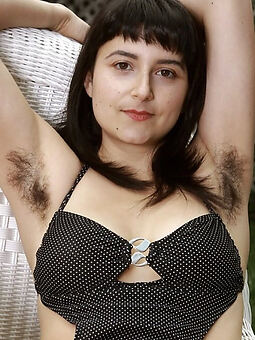nice flimsy armpit woman photos