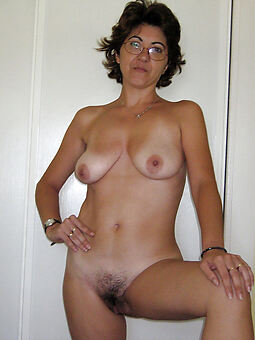 lovely hairy moms tease