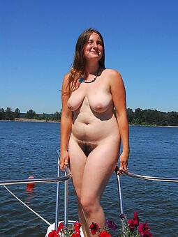 chubby hairy amateur nudes tumblr