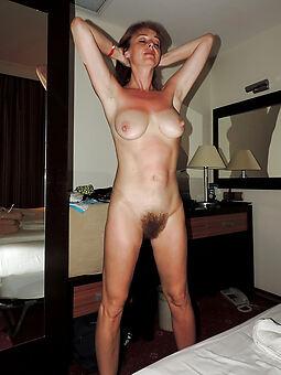 forsaken unshaved nudist pics
