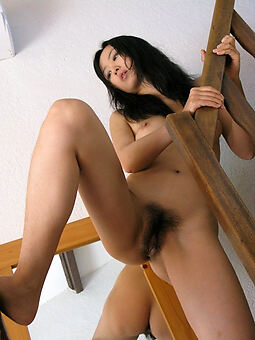 hairy japanese pussies xxx pics