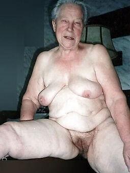 busty hairy granny pussy pics