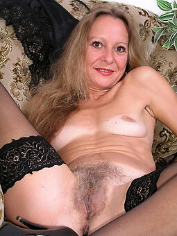 naked pics be proper of perishable mature grannies