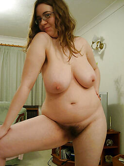 sexy hairy chubby milf free porn pics