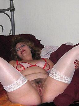 horny hairy women in nylons tumblr