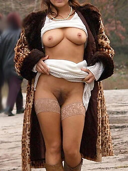 porn pictures of hairy mature connected with stockings