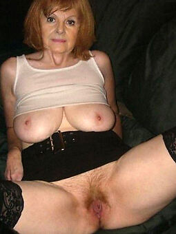 Old Hairy Pussy Pics