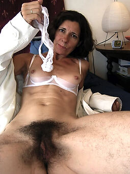 reality hairy pussy sallow panties