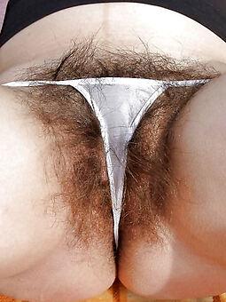 very hairy milf nudes tumblr