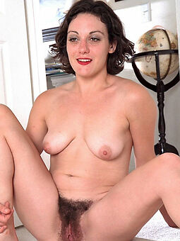 sexy hairy nudes tease