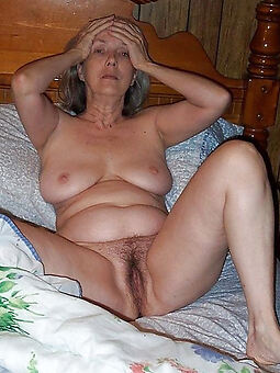amature old hairy pussy nude pics