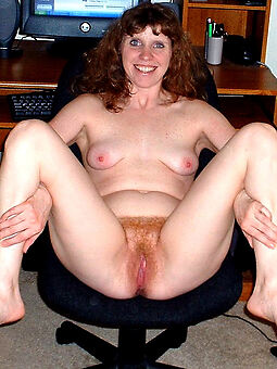 flimsy redhead milf tease