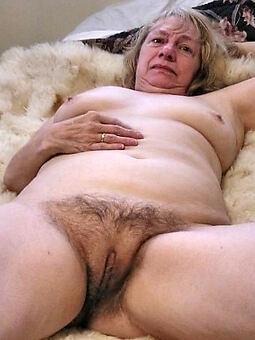 hairy pussy granny amature intercourse pics