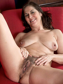 sexy nude ladies in the matter of hairy pussies tease