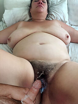 chunky Victorian pussy