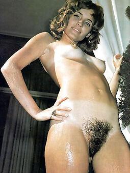 hairy retro porn