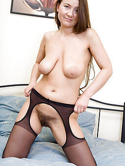 porn pictures of hairy in stockings