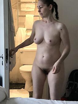 Hairy Lady Pics