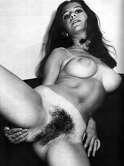 sexy vintage hairy women free porn x