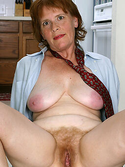 hairy old cunts sexy porn pics