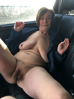 hairy granny pussy inveigling