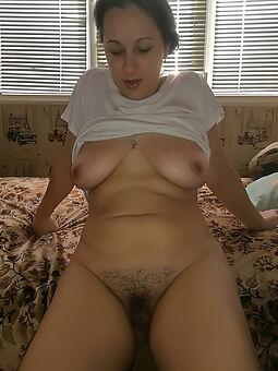 xxx hairy amateur nude