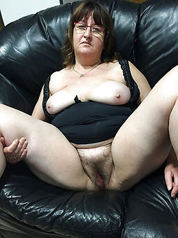 fat girl hairy pussy tease