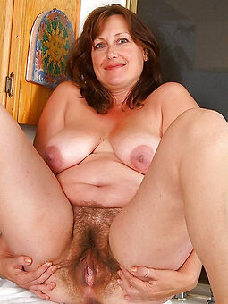 pretty fat hairy pussy porn