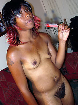 pulchritudinous ebony hairy cunts